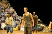 The Garbage King at the Unicorn Theatre