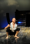 Liam Lane - The Tempest - Caliban