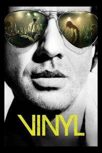 Vinyl postern Liam Lane